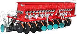 Сеялка зерновая СЗ-16