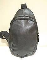 Мужская сумка-слинг оптом, Сумка через плечо, мужской мессенджер., фото 1