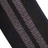 Резинка для фитнеса и спорта тканевая Springos Hip Band размер M FA0110, фото 4