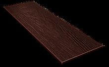 Фибросайдинг DECOVER mokko (кавовий) 3600*190*8 мм