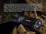 Ліхтар ручний Fenix TK35UE 2018 Cree XHP70 HI, фото 5
