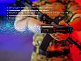 Ліхтар ручний Fenix TK35UE 2018 Cree XHP70 HI, фото 6