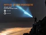 Ліхтар ручний Fenix TK35UE 2018 Cree XHP70 HI, фото 7