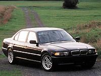 Лобовое стекло на BMW 7 SERİES E38 728-750