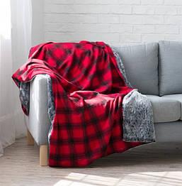 Пледы и декоративные подушки