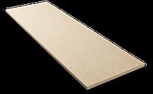 Фибросайдинг DECOVER sandy(пісочний) 3600*190*8 мм