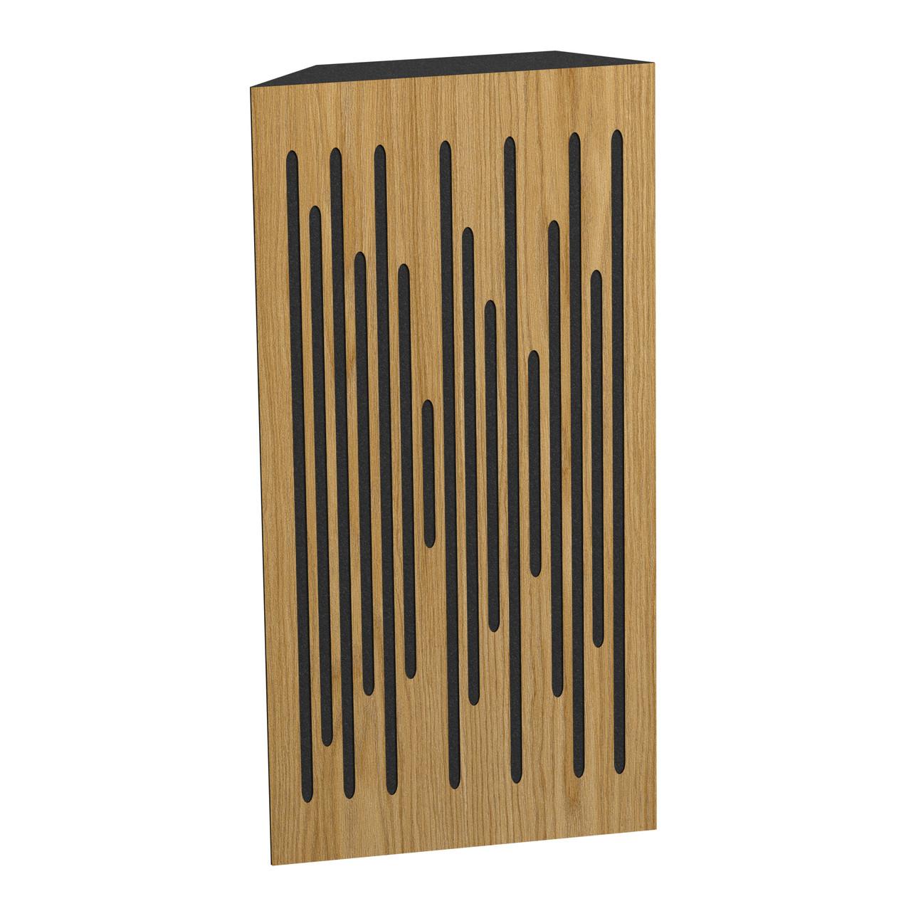 Бас ловушка Ecosound Bass trap Ecowave wood 1000х500х100 цвет шервуд