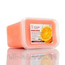 Парафін - Апельсин . Косметичний парафін. Біо парафін, 1 л