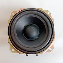 """RSD412 TV динамік 4"""" foam pp , 30w , котушка 1"""",магніт 5.2x2oz , 90db , 8ohm"""