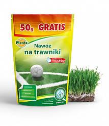 Удобрение Planta кристал.  для Газонов 250г