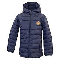 Куртка демисезонная STEVO HUPPA, STEVO 17990055-00086, 7 лет (122 см), 7 лет (122 см)