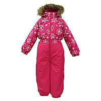 Детский зимний термокомбинезон WILLY HUPPA, WILLY 31900030-71663, 8 лет (128 см), 8 лет (128 см)