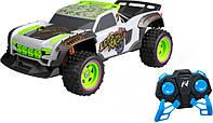 Машинка на р/у Nikko Pro Trucks Let's Race №7 Серо-зеленая (10062)