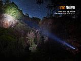 Ліхтар ручний Fenix UC35 V20 CREE XP-L HI V3, фото 7