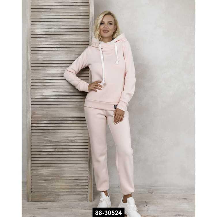 Женский спортивный костюм, L-M международный размер, 88-30524