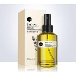 Увлажняющий тонер-спрей для лица Exgyan  с экстрактом лаванды 110 мл