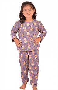 """Красивая уютная подростковая пижама на девочку """"Julia"""""""