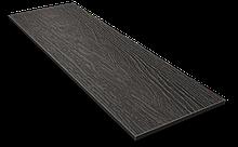 Фибросайдинг DECOVER крем 3600*190*8 мм черный