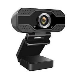 Веб-камера 2.0 Мп з мікрофоном Dynamode W8-Full HD 1080P
