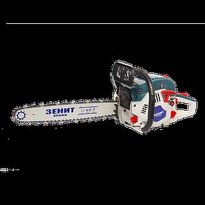 Бензопила Зенит БПЛ-455/2600 Профи