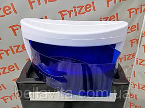 Ультрафіолетовий стерилізатор для перукарень та салонів краси, фото 2