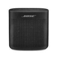 Портативна акустика Bose SoundLink Color 2 Soft Black