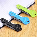 Міні-Мультитул NexTool EDC box cutter TaoTool KT5015, фото 3