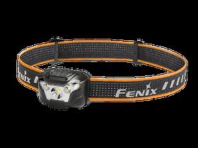 Ліхтар налобний Fenix HL18R чорний