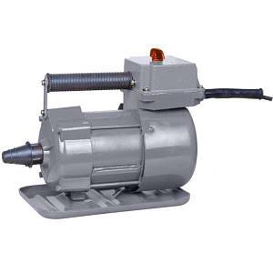 Вибратор для бетона Энергомаш БВ-71181 Асинхронный двигатель
