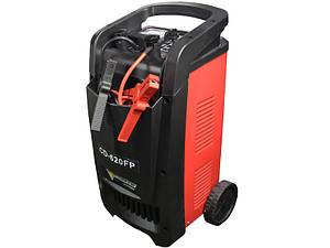 Пуско зарядное устройство для автомобиля Forte CD-620FP