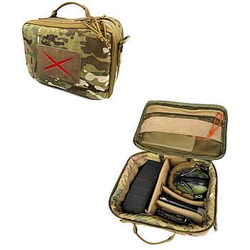 Тактическая сумка Safe Case L Multicam