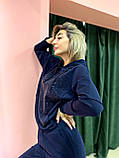 Лёгкий осенний спортивный костюм Крам, фото 2