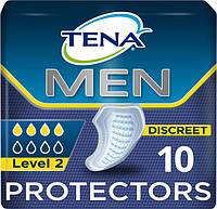 Tena Men урологические прокладки Level2 10 шт