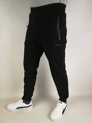 Мужские штаны тёплые