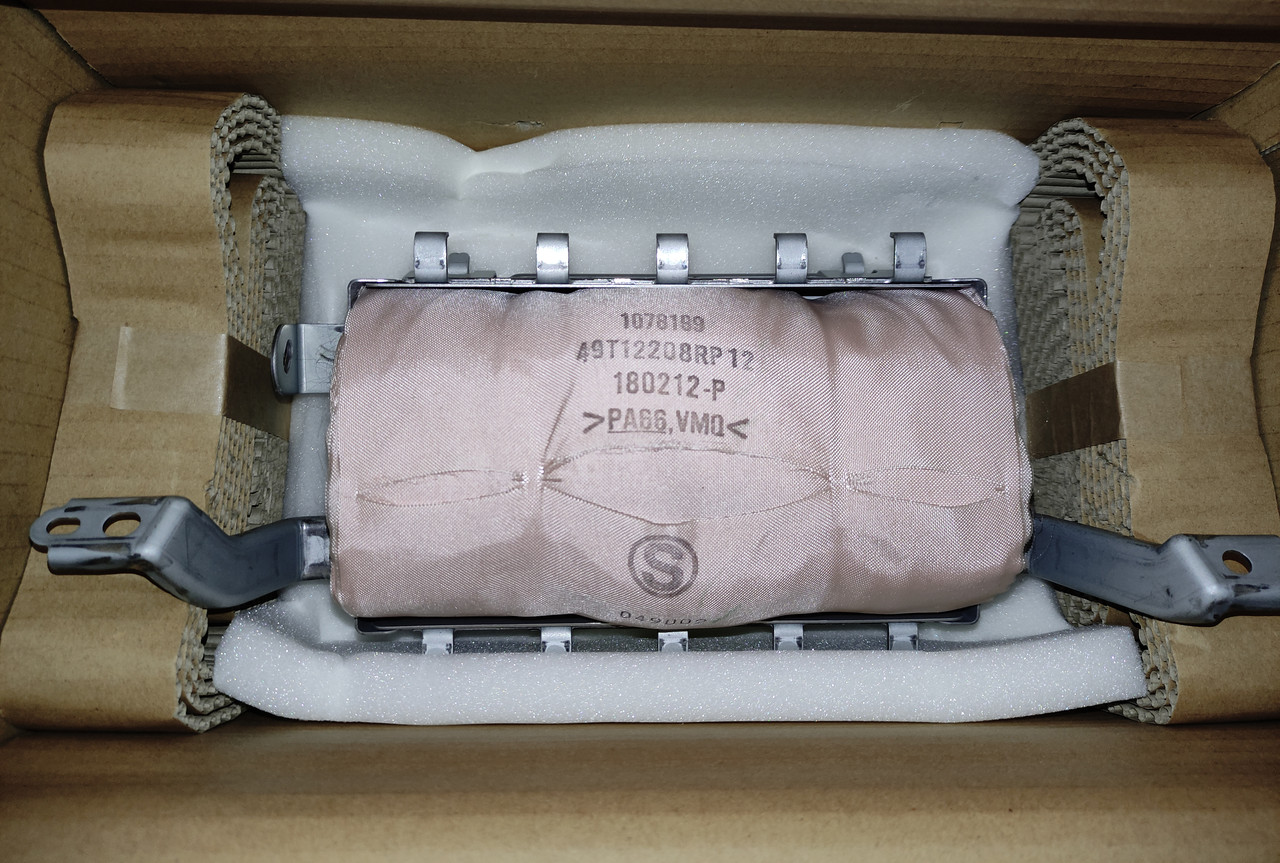 Toyota 04007-1T260 ремкомплект подушки безопасности. 04007-1T260 AIRBAG INFLATOR KIT Toyota