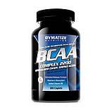 Амінокислоти bcaa Dymatize BCAA Complex 2200 (200 caps), фото 2
