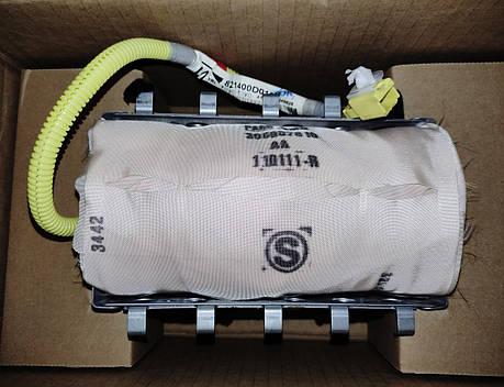 Подушка безопасности срс (SRS) 04005-23552 Toyota Yaris, фото 2