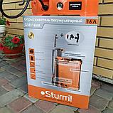 Обприскувач з підкачкою акумуляторний Sturm GS8216BM, фото 5