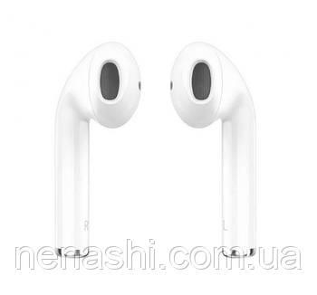 Навушники Hoco ES20 Original series White 100% оригінал