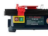 Плиткоріз BauMaster 500 Вт, нижн. мотор TC-9811LX, фото 5
