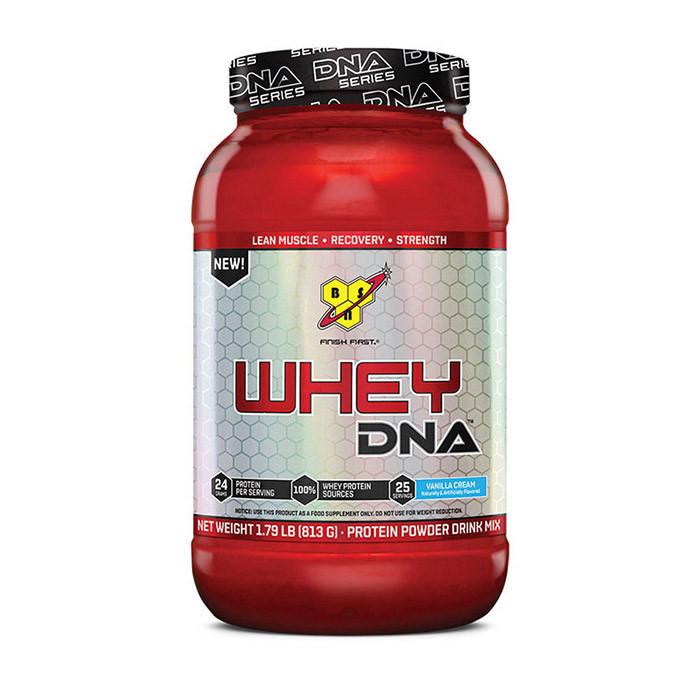 Сироватковий протеїн BSN Whey DNA (788-838 g)