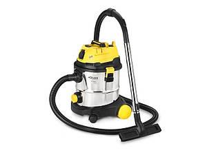 Промышленный пылесос Sturm VC7220Q для влажной и сухой уборки 1,7 кВт