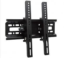 Кронштейн для телевизора настенный ABX 15-42 HT-001 6897 Черный