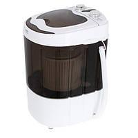 Машина стиральная туристическая для кемпинга с центрифугой Camry CR-8054
