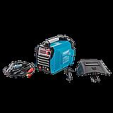 Зварювальний апарат інверторний Зеніт ЗСИ-255 ДО, фото 5