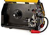 Инверторный сварочный полуавтомат Sturm AW97PA350P, фото 4