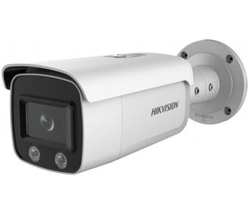 DS-2CD2T47G1-L (4 мм)  4Мп ColorVu IP камера Hikvision