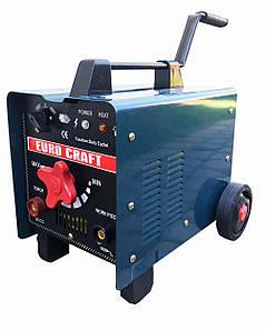 Сварочный трансформатор Euro Craft Mastery 300A трансформаторный сварочный аппарат