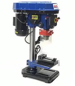 Сверлильный станок по металлу и дереву AL-FA 1600 W 1.6 кВт