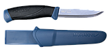 Ніж Morakniv Companion Navy Blue, stainless steel (13164), фото 2